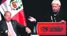 Felipe González y las élites: Quien tiene un amigo tiene un tesoro