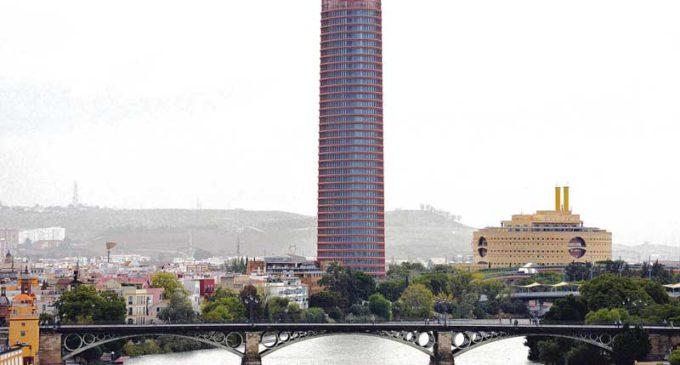 Los excesos de la banca rozan el cielo en Sevilla