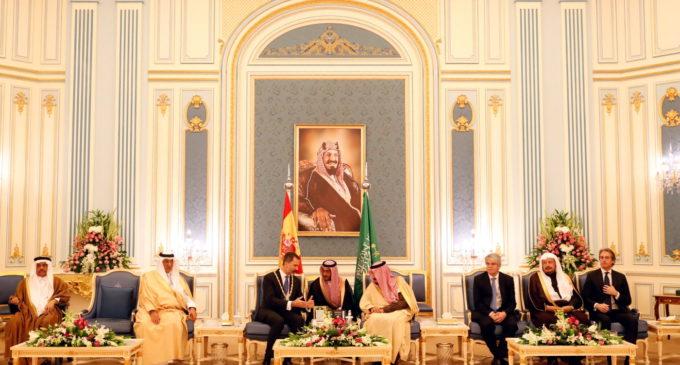 PP, PSOE y Ciudadanos rechazan vetar la venta de armas a Arabia Saudí
