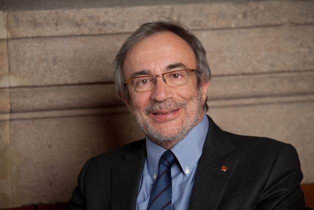 Xavier Sabaté I La Marea
