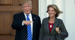 Betsy DeVos: agenda, métodos y trayectoria de la élite conservadora