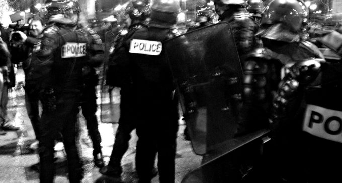 Violencia en la 'banlieue', combustible para la ultraderecha