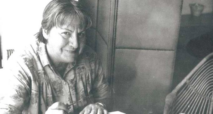 Un poema olvidado de Gloria Fuertes, la vecina desconocida de Lavapiés