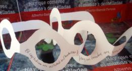 'Hieden las vértebras rotas', por Alberto García-Teresa