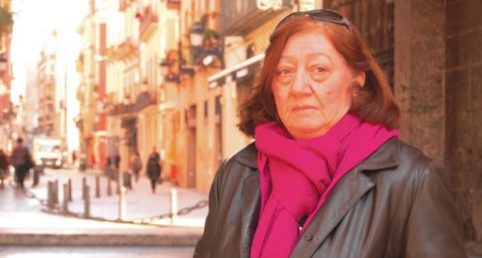 """Amparo Ariño: """"El ateísmo es una vía directa a la libertad"""""""