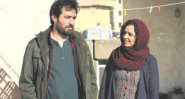 'El viajante', de Asghar Farhadi, ganadora del Oscar a mejor película de habla no inglesa