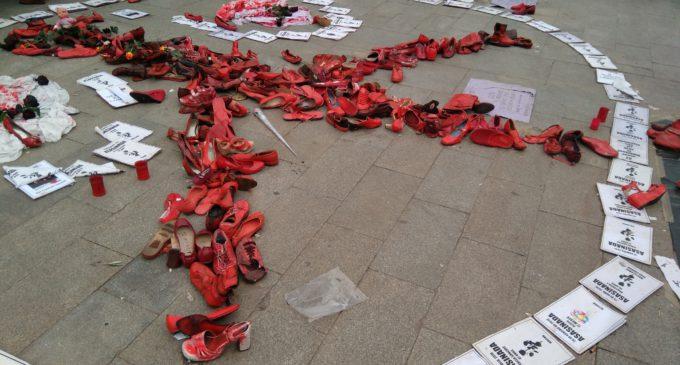 """""""La Ley Integral contra la violencia de género está totalmente desmantelada"""""""