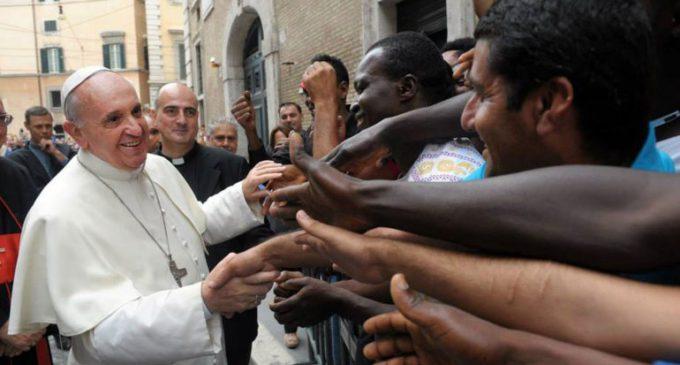 """El Papa admite que hay """"corrupción"""" en el Vaticano"""