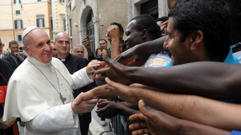 El papa Francisco I La Marea