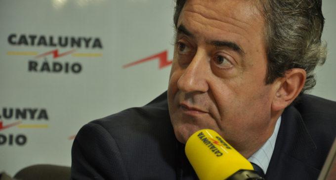 Javier Zaragoza, el fiscal que se opuso a investigar el franquismo y colaboró con EEUU