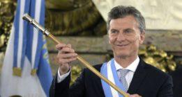 Macri, el Ibex 35 y el orden natural de las cosas