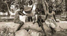 La felicidad de África en 20 fotografías