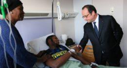 Dos semanas de ira en Francia tras la violación de Théo a manos de la policía