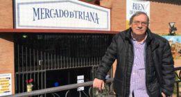 """Manuel Gerena: """"Ya es hora de que la gente piense que Andalucía es mayor"""""""