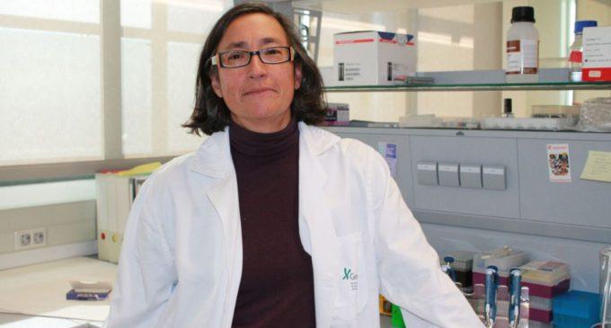 Marta Alarcón, la científica a la que dijeron que Marie Curie era una mala madre