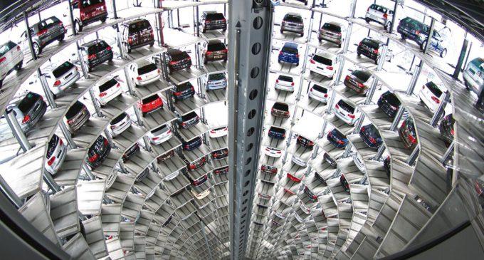 'Dieselgate' y el lobby del coche
