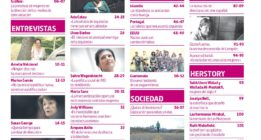 Especial mujeres e igualdad: descarga gratis el nuevo dossier