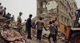"""Hakim Almasmari: """"Las Naciones Unidas contemplan la masacre de civiles en Yemen sin hacer nada"""""""