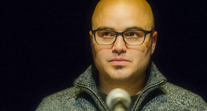 """Rubén Juste: """"El Ibex ha arriesgado demasiado y está muy metido en todas las tramas"""""""