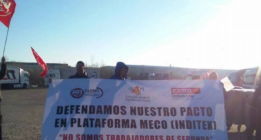 Movilizaciones contra Inditex