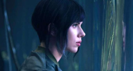 'Ghost in the shell': en mi cuerpo mando yo