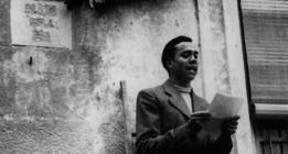 Recordar a Miguel Hernández a plena luz