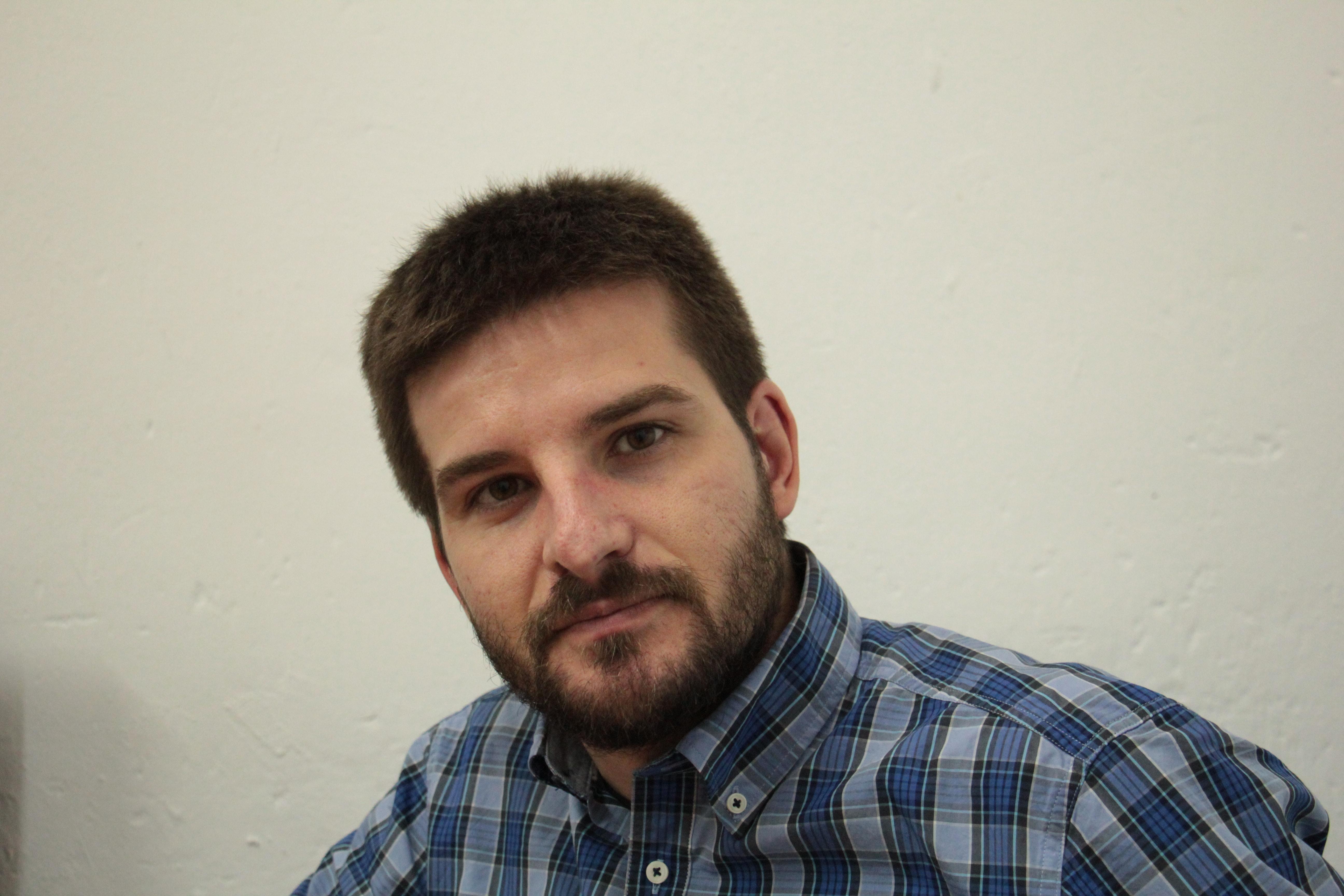 El historiador Julián Vadillo I La Marea
