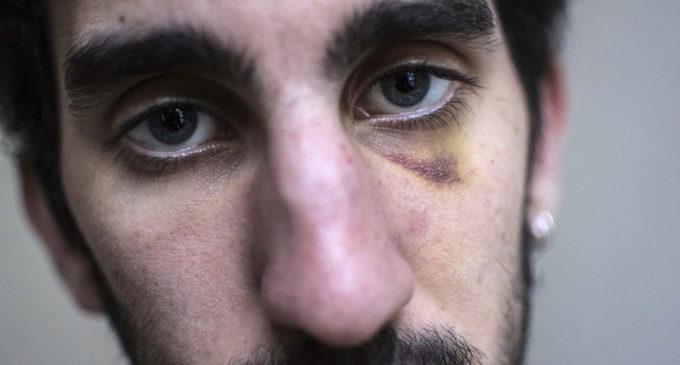 Un tribunal francés confirma la prisión para un estudiante catalán detenido en la Nuit Debout