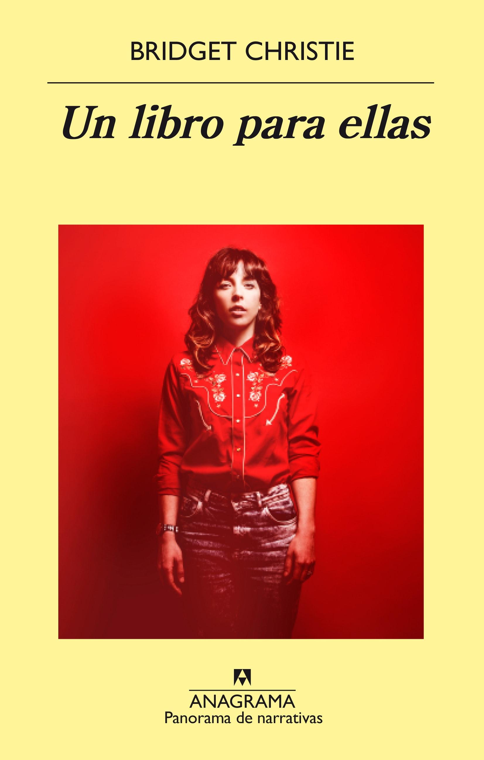 'Un libro para ellas', de Bridget Christie I La Marea