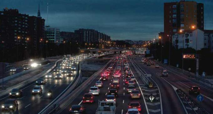 Sociedades socio-ecológicas a través de transiciones urbanas del procomún