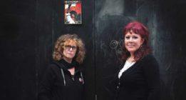 """Antonia Ávalos y Rocío Ballesta (feministas del coño insumiso): """"¡Habríamos empoderado a las presas!"""""""