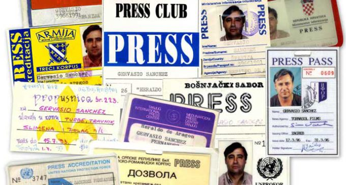 'Heraldo de Aragón', 30 años después