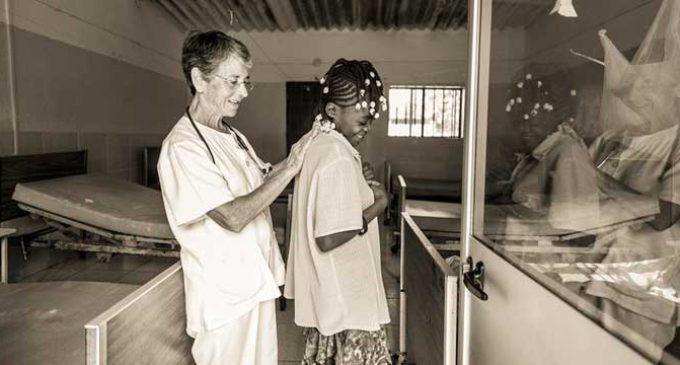 """""""La distribución de la tuberculosis es la distribución de la pobreza"""""""