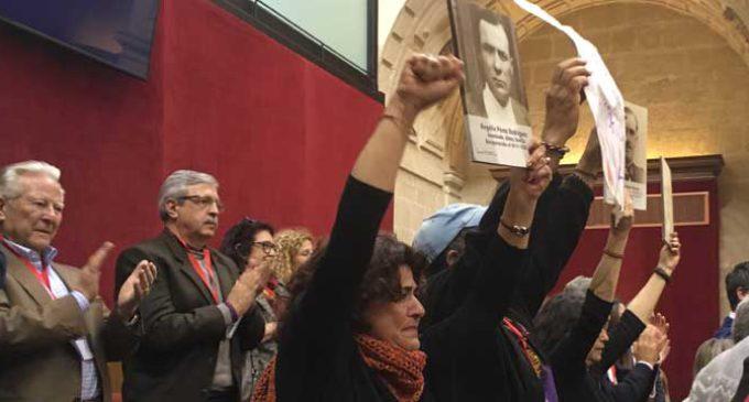 Lo más destacado de 2017 en 'La Marea': memoria histórica