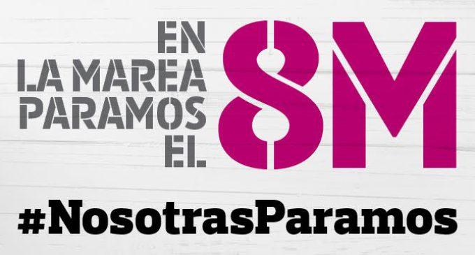 5 datos por los que #NosotrasParamos