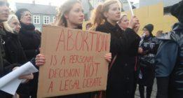 El ejemplo más reciente: la huelga de las mujeres islandesas