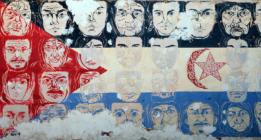 Los desaparecidos del desierto: memoria histórica y fosas comunes en el Sáhara
