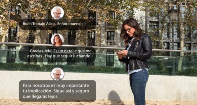 La empresa española que convierte en realidad un capítulo de Black Mirror