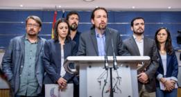 Una moción de censura populista