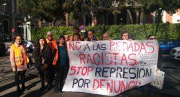 Una organización denuncia ante la ONU la persecución policial en España