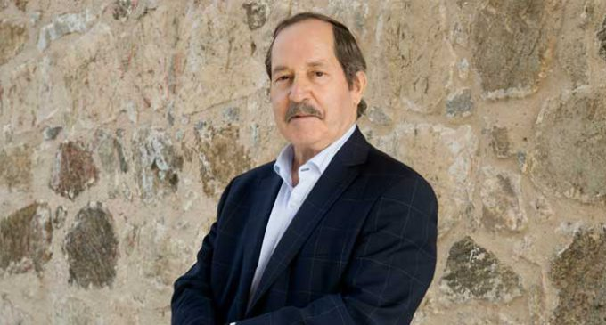 """Agustín Yanel: """"Hay que regular el trabajo a la pieza, de los 'freelances' y colaboradores"""""""