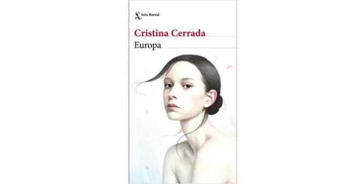 'Europa', de Cristina Cerrada: cuando la vida deja de serlo