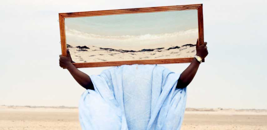 cartel del festival de cine africano tarifa tánger