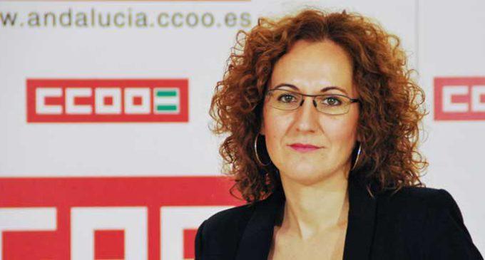 """Nuria López (CCOO): """"La verdadera reforma que necesitamos en España es la empresarial"""""""