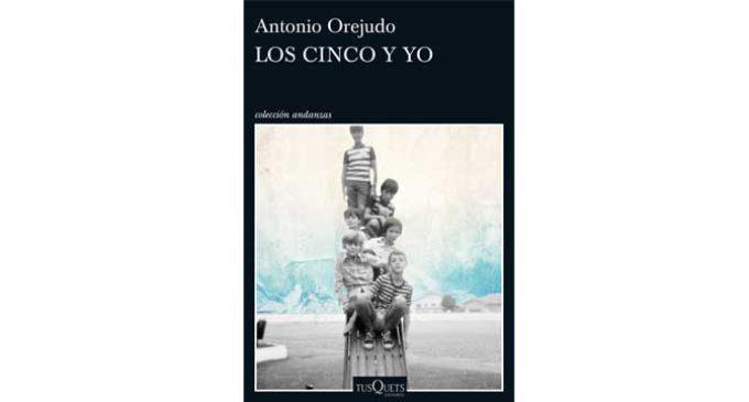 'Los Cinco y yo', de Antonio Orejudo: mucho más que entretenimiento
