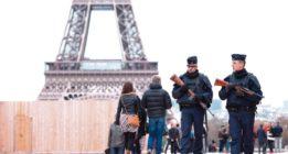 El espionaje de Marruecos soborna a policías franceses de la lucha antiterrorista