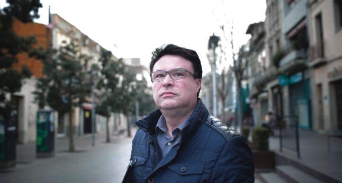 """Joan Josep Nuet: """"El Gobierno usa el Constitucional y, ahora, una parte del independentismo el Parlament"""""""