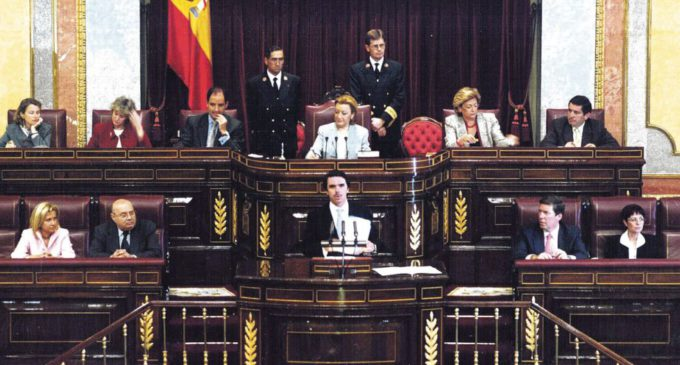 Del poeta García Montero al 'Marca'