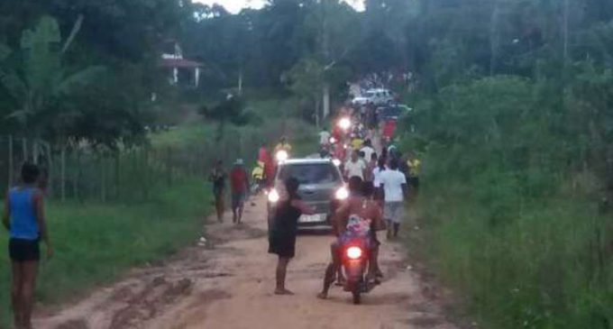 2 cimi article column 680x365 - Aumentó violencia contra nativos de Brasil