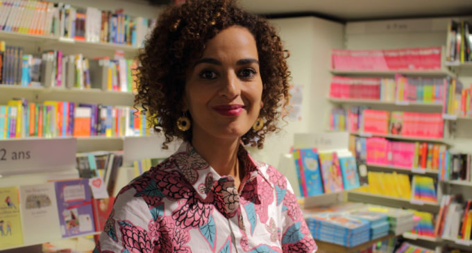 """Leila Slimani: """"La maternidad es una cuestión política"""""""